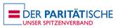 Logo Paritätischen Landesverband Berlin